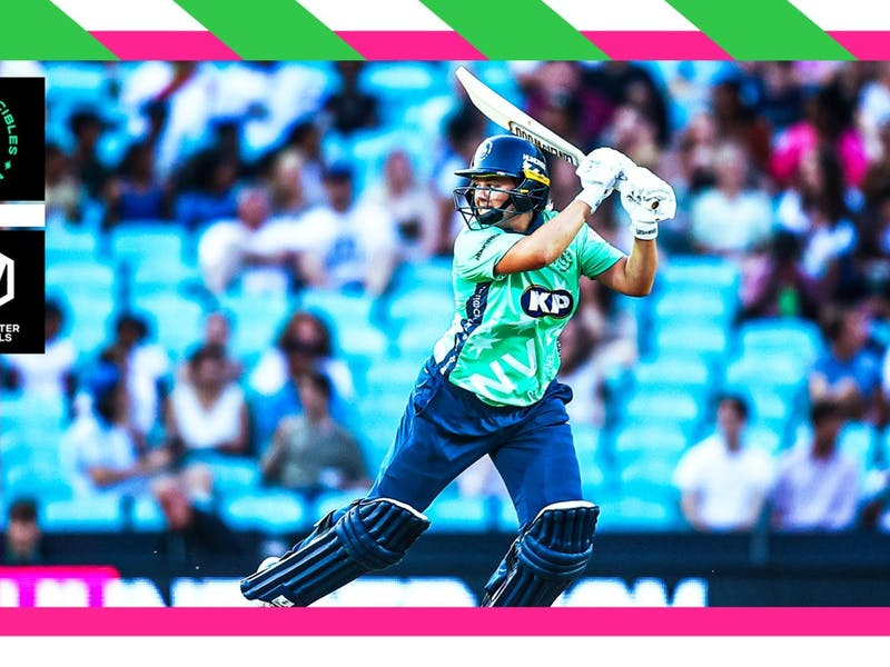The Hundred and AB Acoustics choose VDC for the cricket series PA systems