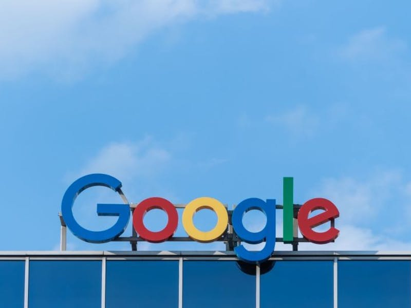 Van Damme Specified in Google Builds Throughout Europe