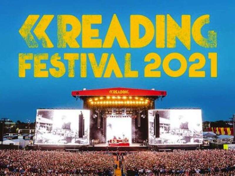 VDC supplies the return of Festivals at Reading and Leeds