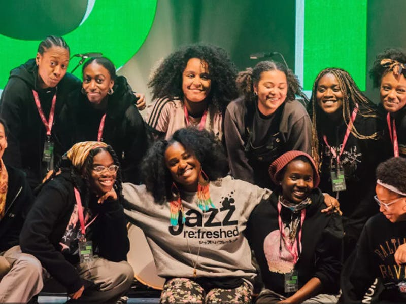 VDC supports 3T (Tour Tech Training) Programme to help talented black women break into music and production sector